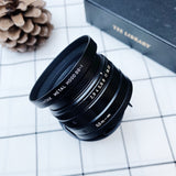 Carl Zeiss Biogon 28mm 1:2.8 T* Black