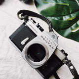 Asahi Pentax Spotmatic SP with Lens