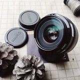 Canon Lens EF 35mm 1:2