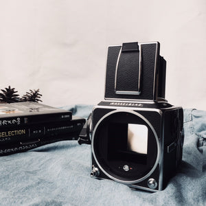 Hasselblad 503cx(Star Ver.) body