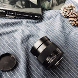 Carl Zeiss Planar 85mm 1:1.4 T* C/Y mount