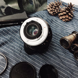 Carl Zeiss S-Planar 60mm 1:2.8 T*