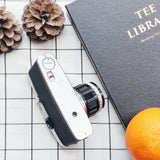 Olympus PEN FT with Lens