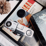 Olympus PEN First Model BOX set