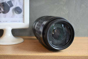 Canon Zoom Lens EF 100-300mm 4.5-5.6