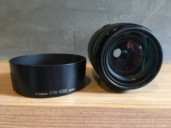 Canon Zoom Lens EF 35-135mm 1:3.5-4.5