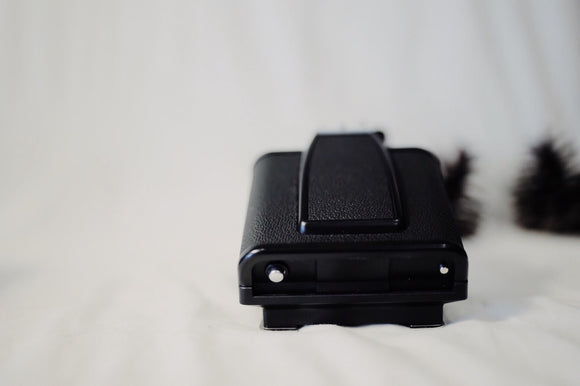 Hasselblad PME5 Meter Prism View Finder
