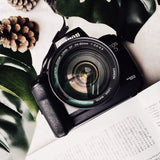 CANON EOS5 with Lens