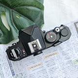 NIKON FM3A BLACK (Body)