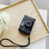 Contax T Early Black