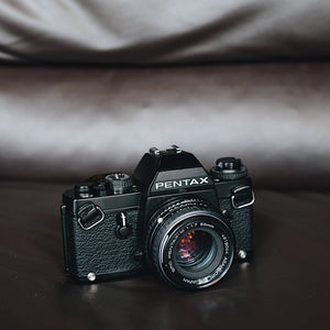 Pentax LX body only