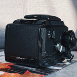 Zenza Bronica S2 with Lens