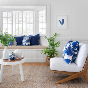 Six Ways To Elevate Your Interior Styling With Cushions