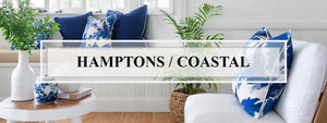Hamptons / Coastal