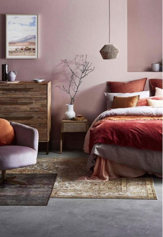 Bedroom Styling Tips For Winter