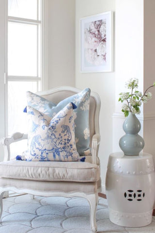 Willow Home Living x Almond Tree Designs