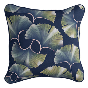 Ginkgo Cushion Cover