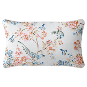 Jardin Chinoiserie Cushion Cover