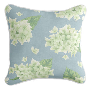 Kate Green Hydrangeas Cushion Cover