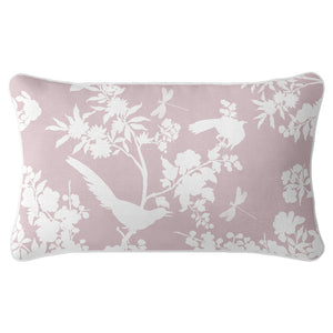 Louis - Dusty Pink Cushion Cover