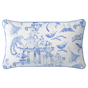 Emily Love Combo Cushion Covers