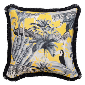Safari Dreams Combo Cushion Covers
