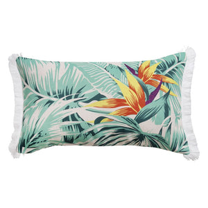 Summer Paradise Cushion Cover