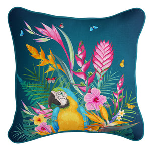 Tropical Dreams Cushion Cover