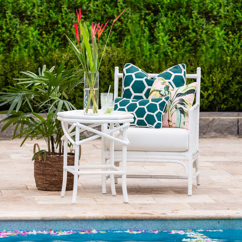 Poolside Outdoor Cushions