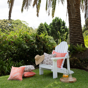 Summer Escape Cushion Cover