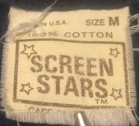 Screen Stars Tag Early 1980s