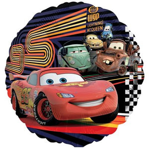 C24 Cars McQueen & Group