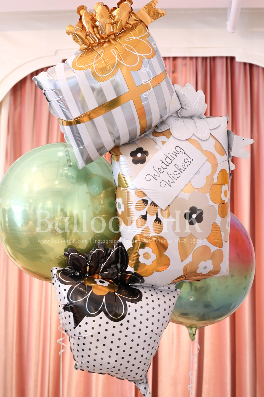 W14 Wedding Wishes Gift