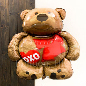 C15 Teddy Bear