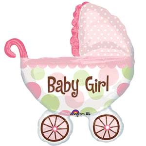 加購品-Baby Girl / Baby Boy Car