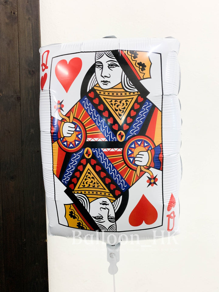 Queen Of Hearts (Ace of Spades Casino)