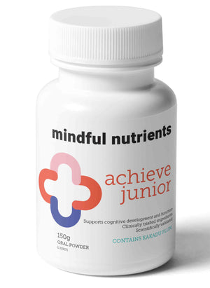 Open image in slideshow, mindful nutrients achieve+ junior