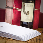 Coffret <br>« Notes de vin »