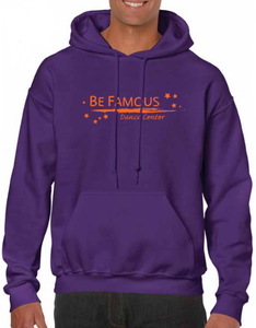 BFDC Hoodie