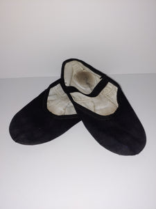 Consignment Ballet Shoes