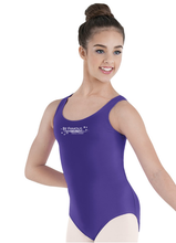 Load image into Gallery viewer, BFDC Leotard
