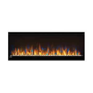Napoleon Alluravision 42'' Slim Wall Mount / Recessed Linear Electric Fireplace