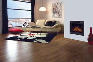 Dimplex 33'' Slim Line Built-in Electric Firebox