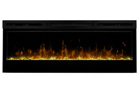 Dimplex Prism 50 inch Wall-Mount Linear Electric Fireplace - Heater - BLF5051 - Electric Fireplaces Depot
