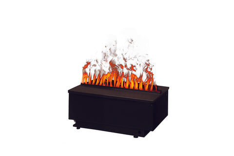 Image of Dimplex 20-Inch Opti-Myst Pro 500 Built In Electric Fireplace Cassette - CDFI1000-PRO - Electric Fireplaces Depot