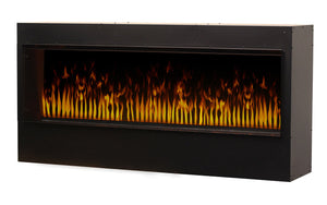 Dimplex 65'' Opti-Myst Pro 1500 Built-In Electric Fireplace