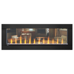 All New Napoleon Clearion Elite 50'' See Thru Electric Fireplace