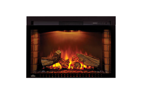 Napoleon Cinema 29'' Electric Firebox Insert Log Series