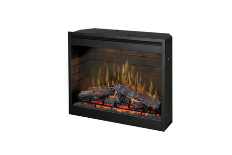 Image of Dimplex 30 Inch Plug-in Electric Firebox