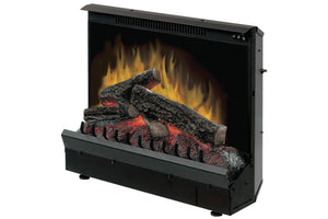 Dimplex 23 Inch Standard Electric Fireplace Log Insert. DFI2309 | DFI23096A